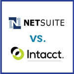 Comparing Intacct and NetSuite