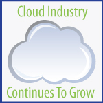 Government Cloud Industry Growing