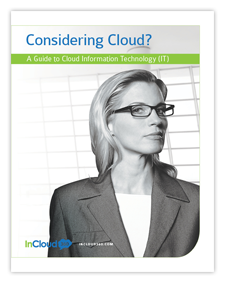 A Guide to Selecting Cloud Solutions