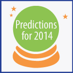 2014 Cloud Predictions