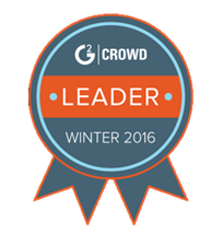 G2 Crowd Leader 2016