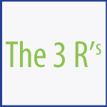 The 3 R's of CRM Software