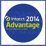 Intacct Advantage 2014 Orlando Florida