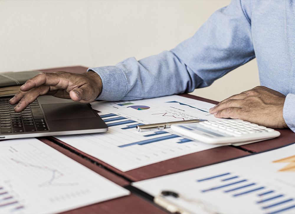 5 Signs Your Accounting System is Holding You back