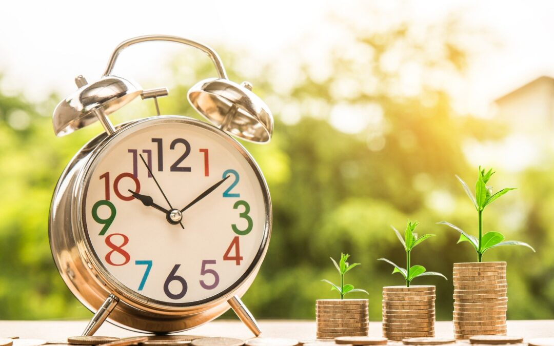 Sage Intelligent Time: The Future of Timesheets